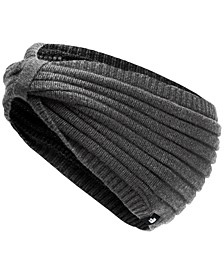 Women's Ribbed-Knit Headband