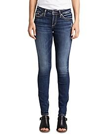Suki Skinny Jean