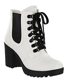 Aden Combat Boots