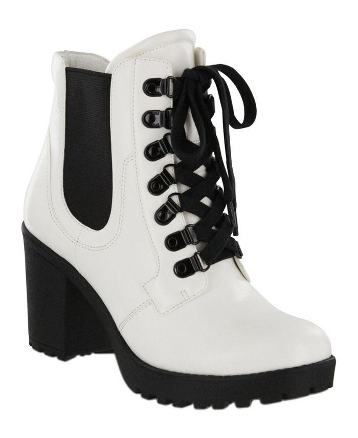 MIA - Combat Boots