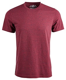Men's Chain Textured T-Shirt, Created For Macy's
