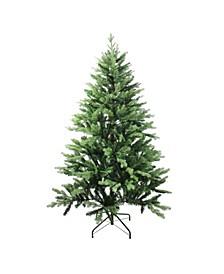 7' Mixed Coniferous Pine Artificial Christmas Tree - Unlit