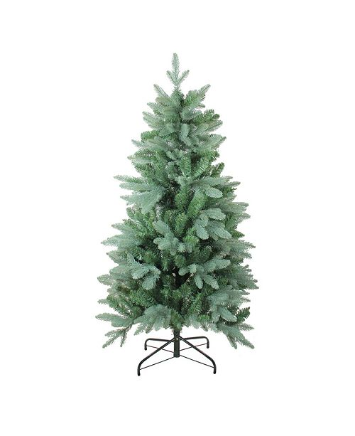Northlight 4.5' Washington Frasier Fir Slim Artificial Christmas Tree - Unlit