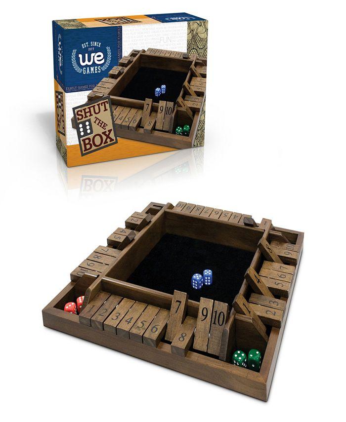 WE Games -