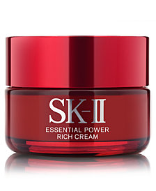 SK-II Essential Power Rich Cream, 1.6 oz