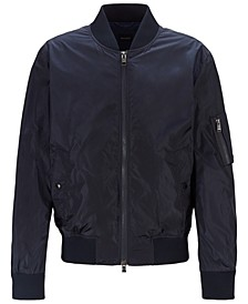 BOSS Men's Costia Bomber Jacket