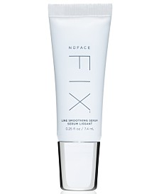 Receive a Free FIX Serum .25 oz with any NuFace Device purchase
