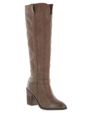 Hamilton Block Heels Women's Shoes