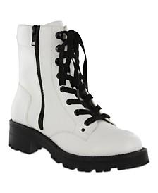MIA Dean Combat Boots