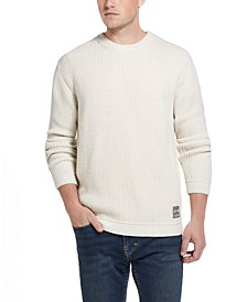 Men's Stitched Sweater