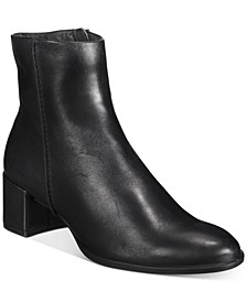 Women's Shape 35 Block-Heel Boots