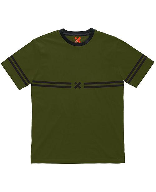 H4X Men's Stripe T-Shirt