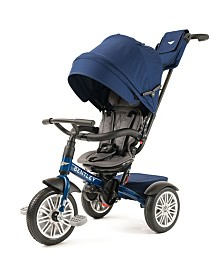 Posh Baby and Kids Bentley Trike 6 in 1 Convertible Stroller Trike