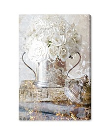 Romantic Roses Canvas Art Collection