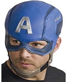 Avengers Adult Captain America Mask