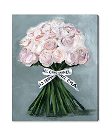The Perfect Bouquet Canvas Art Collection