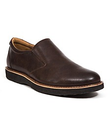 Men's Walkmaster Classic Comfort Slip-On Loafer