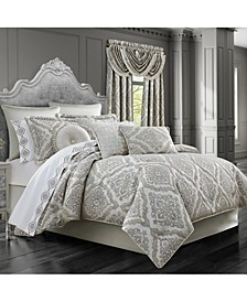 J Queen Eleanora Bedding Collection