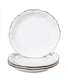 Elegance 4-Pc. Dinner Plates
