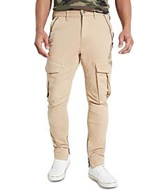 Men's Panel Cargo Pants