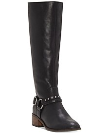 Women's Karesi Leather Boots