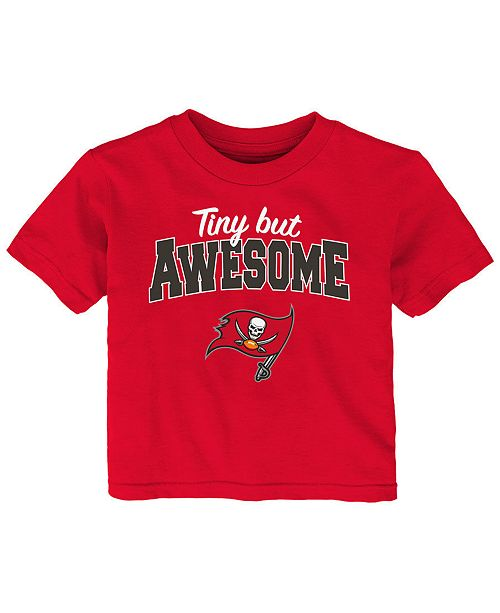 Outerstuff Baby Tampa Bay Buccaneers Still Awesome T-Shirt