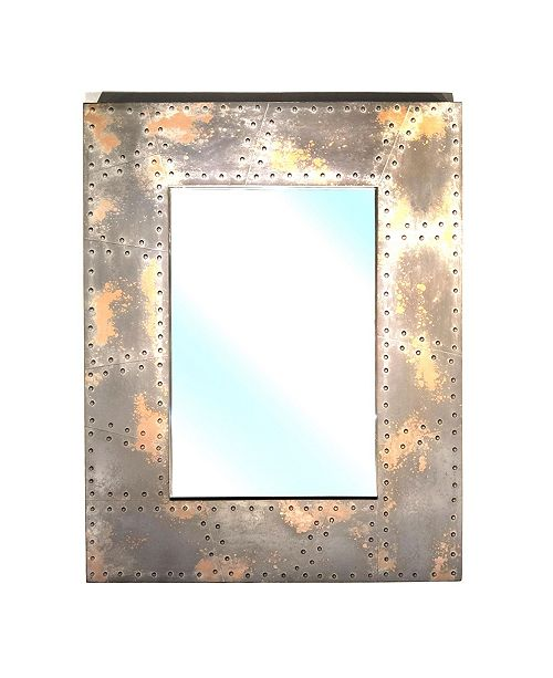 Peterson Artwares Gunner Mirror