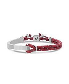 Ben Sherman Adjustable Men's Bracelet