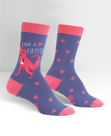 Sock it to me Women's Love is Fierce Socks