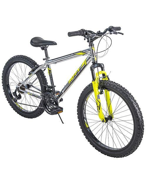 """Huffy 24"""" Wrath Bike"""