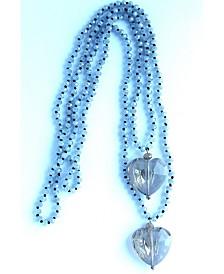 Michael Gabriel Designs Cece Heart Necklace