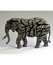 Edge Elephant Figure