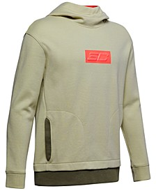 Big Boys SC30 Lifestyle Warm-Up Hoodie