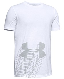 Big Boys Logo-Print T-Shirt