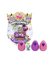 Colleggtibles, Royal Multipack With 4 Hatchimals And Accessories, For Kids Aged 5 And Up