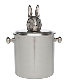 Rabbit Head Ice Bucket