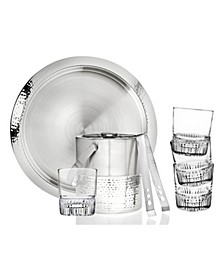 7 Pc Bar Set
