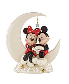 Over The Moon For Minnie Figurine