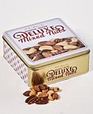 R.H. Macys & Co. 10oz Mixed Nut Gift Tin