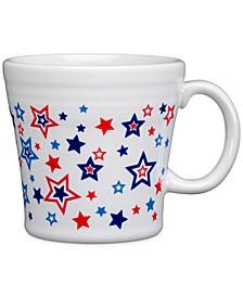 Americana Stars Tapered Mug