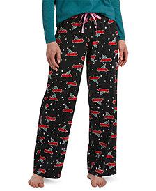 Hue® Women's Holiday Pajama Pants