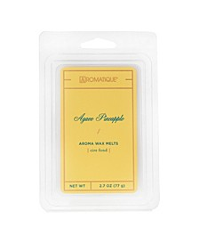 Agave Pineapple Wax Melts