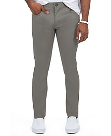 Cultura Slim Fit Five Pocket Chino Pant