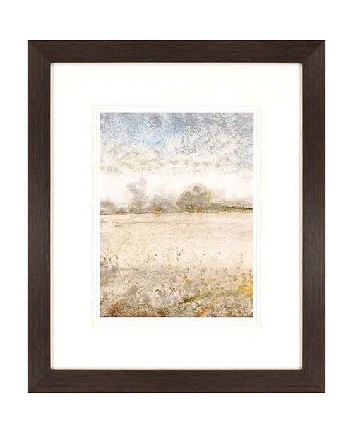 "Paragon Infinite I Framed Wall Art, 42"" x 35"""