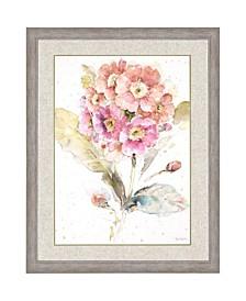 "Bloom II Framed Wall Art, 44"" x 34"""