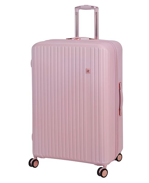 "it Luggage 31.5"" Luxuriant Large Checked Bag"