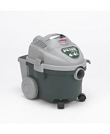4 Gallon 4.5 Peak HP All Around Plus Wet Dry Vacuum