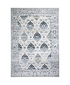 Home Dynamix Christian Siriano Surface Berkshire Cream Area Rug Collection