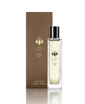 Raw Spirit Winter Oak Eau De Parfum Atomizer 3.4 Oz.