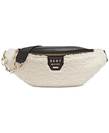 Sherpa Item Belt Bag, Created for Macy's